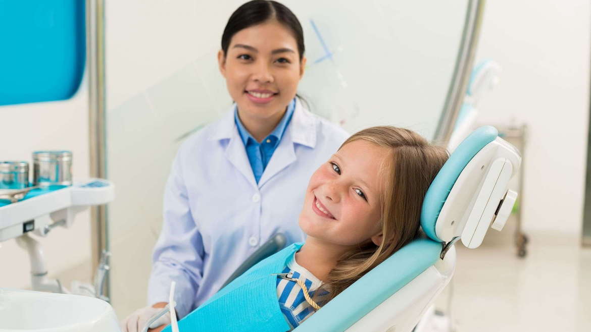 What Parents Can Do to Promote Good Dental Health